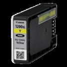 CANON 9198B001 (PGI-1200XL) INK / INKJET Cartridge High Yield Yellow