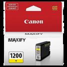 ~Brand New Original CANON 9234B001 (PGI-1200) INK / INKJET Cartridge Yellow