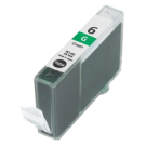 CANON BCI6G INK / INKJET Cartridge Green