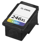CANON CL-246XL INK / INKJET Cartridge Tri-Color High Yield