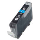 CANON CLI8C Chip INK / INKJET Cartridge Cyan (With Chip)
