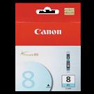 ~Brand New Original Canon 0624B002AA CYAN PHOTO CART