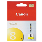 ~Brand New Original Canon 0623B002AA YELLOW CARTRIDGE
