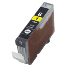 CANON CLI8Y Chip INK / INKJET Cartridge Yellow (With Chip)