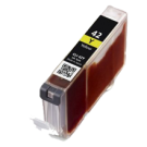 CANON CLI-42Y INK / INKJET Cartridge Yellow