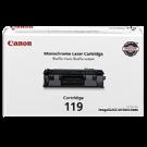 ~Brand New Original CANON 3480B001AA CRG-119X High Yield Laser Toner Cartridge Black