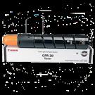 Brand New Original CANON 2789B003AA GPR-30K Laser Toner Cartridge Black