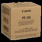 Brand New Original Canon PF-04 Black Ink / Inkjet Cartridge