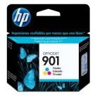 ~Brand New Original HP CC656AN (901) INK / INKJET Cartridge Tri-Color