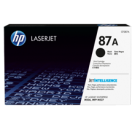 ~Brand New Original HP CF287A (#87A) Laser Toner Cartridge Black
