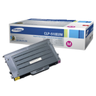 Brand New Original Samsung CLP-510D5M Laser Toner Cartridge Magenta