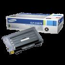 Brand New Original Samsung CLP-510D7K Laser Toner Cartridge Black