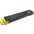 COPYSTAR TK-899Y Laser Toner Cartridge Yellow