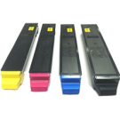 COPYSTAR TK-899Y Laser Toner Cartridge Black Cyan Magenta Yellow