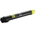 DELL 330-6139 Laser Toner Cartridge Yellow