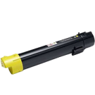 DELL 332-2116 Laser Toner Cartridge Yellow