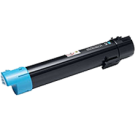 DELL 332-2118 Laser Toner Cartridge Cyan