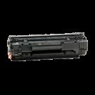 MADE IN CANADA HP CB436A HP36A Laser Toner Cartridge