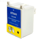 EPSON T041020 INK / INKJET Cartridge Tri-Color