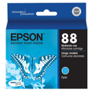 ~Brand New Original EPSON T088220 INK / INKJET Cartridge Cyan
