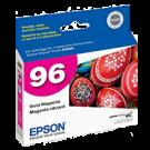 ~Brand New Original EPSON T096320 UltraChrome K3 INK / INKJET Cartridge Vivid Magenta