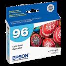 ~Brand New Original EPSON T096520 UltraChrome K3 INK / INKJET Cartridge Light Cyan