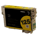 EPSON T125420 INK / INKJET Cartridge Yellow