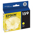 EPSON T159420 INK / INKJET Cartridge High Yield Ultra Chrome High Gloss Yellow