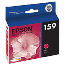 EPSON T159720 INK / INKJET Cartridge High Yield Ultra Chrome High Gloss Red