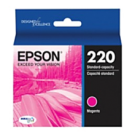 Brand New Original EPSON T220320 (220) INK / INKJET Cartridge Magenta