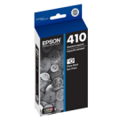 ~Brand New Original EPSON T410120 INK / INKJET Cartridge Photo Black