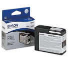 Brand New Original EPSON T580100 INK / INKJET Cartridge Photo Black