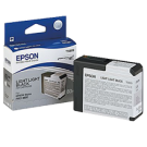Brand New Original EPSON T580900 INK / INKJET Cartridge Light Light Black