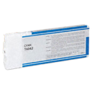 EPSON T606200 INK / INKJET Cartridge Cyan