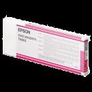 EPSON T606300 INK / INKJET Cartridge Vivid Magenta