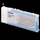 EPSON T606500 INK / INKJET Cartridge Light Cyan
