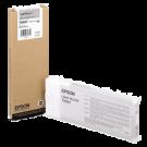 ~Brand New Original EPSON T606700 INK / INKJET Cartridge Light Black