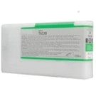 Brand New Original EPSON T653B00 INK / INKJET Cartridge Green