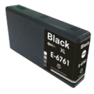 EPSON T676XL120 676XL INK / INKJET Black
