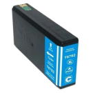EPSON T676XL220 676XL High Yield INK / INKJET Cartridge Cyan