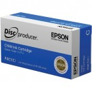 Brand New Original Epson PJIC1-C INK / INKJET Cartridge Cyan