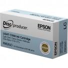 Brand New Original Epson PJIC2-LC INK / INKJET Cartridge Light Cyan