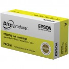 Brand New Original Epson PJIC5-Y INK / INKJET Cartridge Yellow