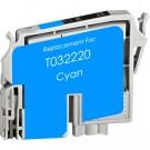 EPSON T032220 INK / INKJET Cartridge Cyan