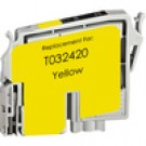 EPSON T032420 INK / INKJET Cartridge Yellow