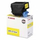 Brand New Original CANON 0455B003AA Laser Toner Cartridge Yellow