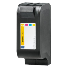 HP 51641A INK / INKJET Cartridge Tri-Color