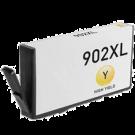 HP T6M10AN (902XL) INK / INKJET Cartridge Yellow High Yield
