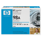 ~Brand New Original HP 92298A HP98A Laser Toner Cartridge