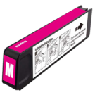 HP CN627AM (HP971XL) INK/INKJET Cartridge Magenta High Yield